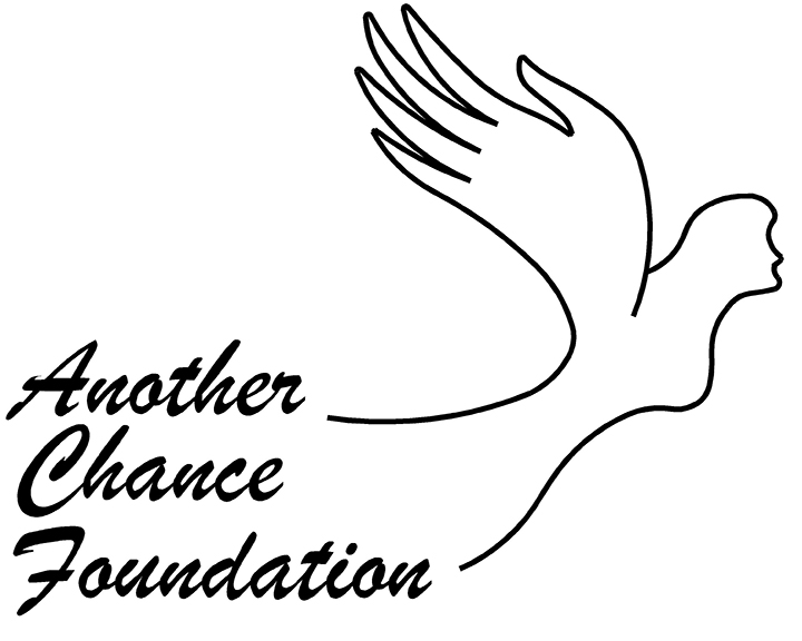 Another Chance Foundation logo for footers