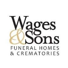 Wages and Sons footer logo
